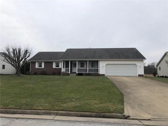 80 Forest Hill Dr, Hubbard, OH 44425 (MLS #4070450) :: RE/MAX Valley Real Estate