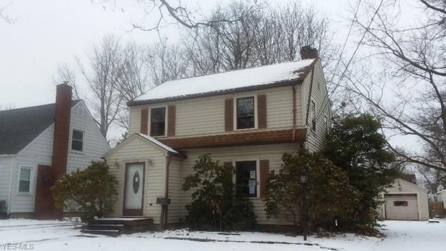 124 Homestead Dr, Boardman, OH 44512 (MLS #4070485) :: RE/MAX Valley Real Estate