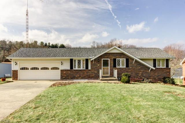 5165 High Mill Ave NW, Massillon, OH 44647 (MLS #4070536) :: RE/MAX Edge Realty