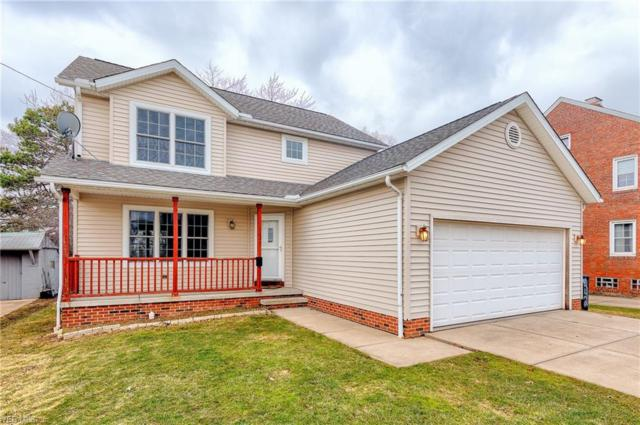 1442 Belrose Rd, Mayfield Heights, OH 44124 (MLS #4070547) :: The Crockett Team, Howard Hanna