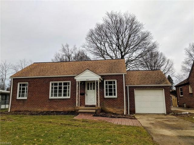 389 Crestwood Ave, Wadsworth, OH 44281 (MLS #4070550) :: RE/MAX Edge Realty