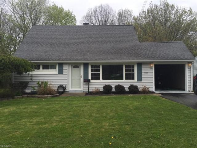 3509 Desoto Ave, Youngstown, OH 44502 (MLS #4070559) :: RE/MAX Valley Real Estate