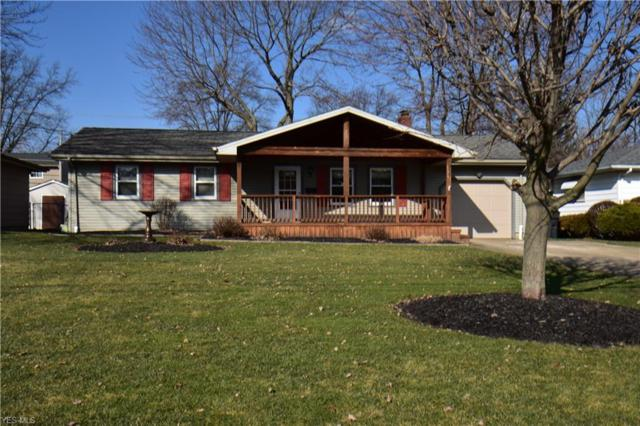 4262 Selkirk Ave, Youngstown, OH 44511 (MLS #4070611) :: RE/MAX Valley Real Estate