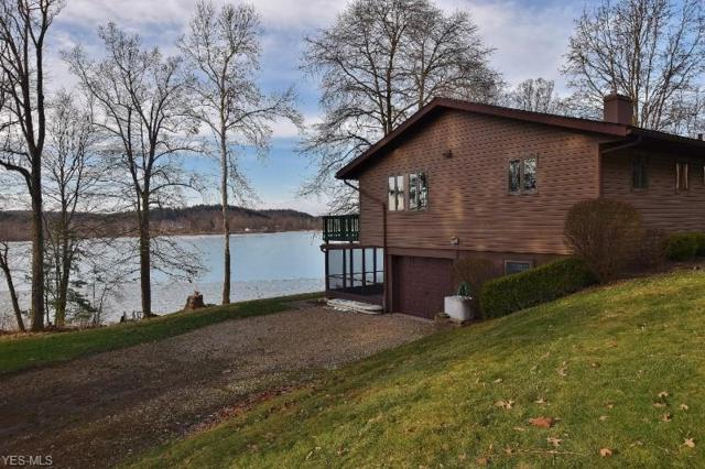 9667 Lakewood Dr NE, Mineral City, OH 44656 (MLS #4070617) :: RE/MAX Valley Real Estate