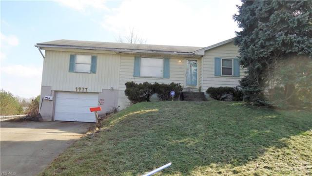 1977 Burbank Ave, Youngstown, OH 44509 (MLS #4070633) :: RE/MAX Valley Real Estate