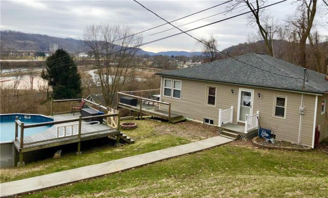 31 County Road 16, Rayland, OH 43943 (MLS #4070686) :: RE/MAX Edge Realty