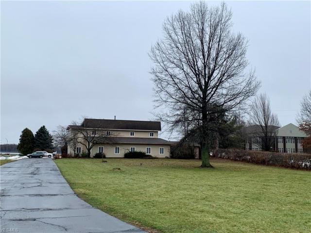 537 N Cleveland Massillon Rd, Akron, OH 44333 (MLS #4070710) :: RE/MAX Edge Realty