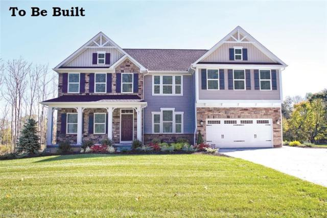 463 Sienna St NW, Jackson Township, OH 44614 (MLS #4070730) :: RE/MAX Trends Realty