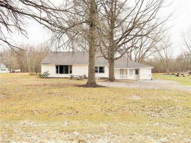 3985 Herner County Line Rd, Southington, OH 44470 (MLS #4070738) :: RE/MAX Edge Realty