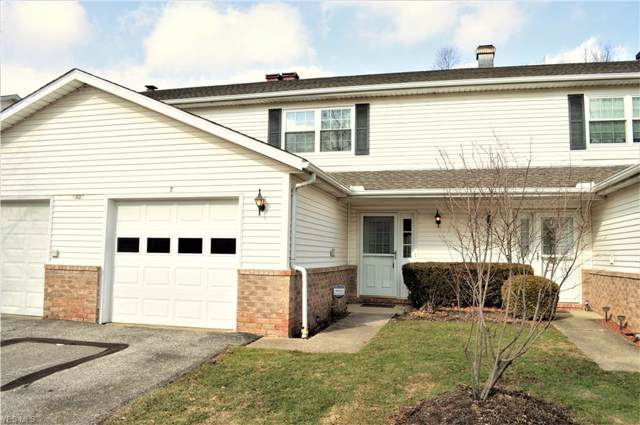 1801 Rolling Hills Dr E, Twinsburg, OH 44087 (MLS #4070760) :: Ciano-Hendricks Realty Group