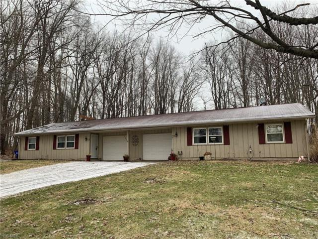 53 Waterloo Rd, Mogadore, OH 44260 (MLS #4070807) :: RE/MAX Trends Realty
