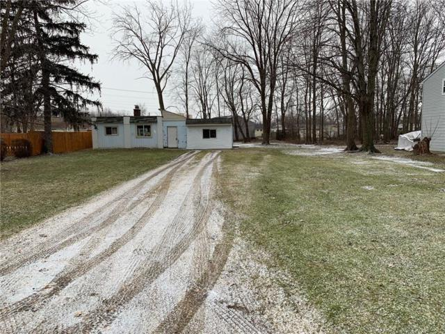 479 Reed Ave, Painesville, OH 44077 (MLS #4070820) :: RE/MAX Edge Realty
