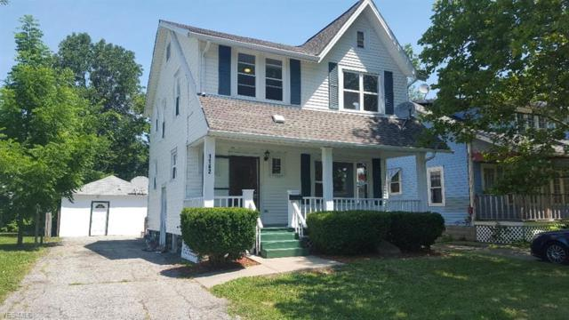 1142 W 12th St, Lorain, OH 44052 (MLS #4070823) :: RE/MAX Edge Realty