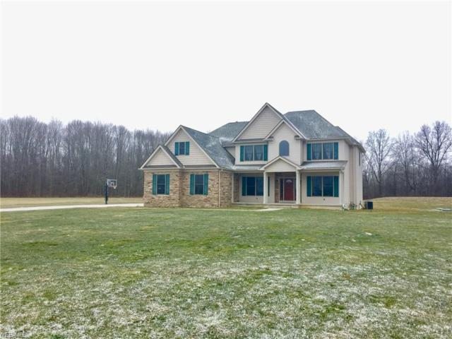 26772 Springfield Cir, Columbia Station, OH 44028 (MLS #4070862) :: RE/MAX Valley Real Estate