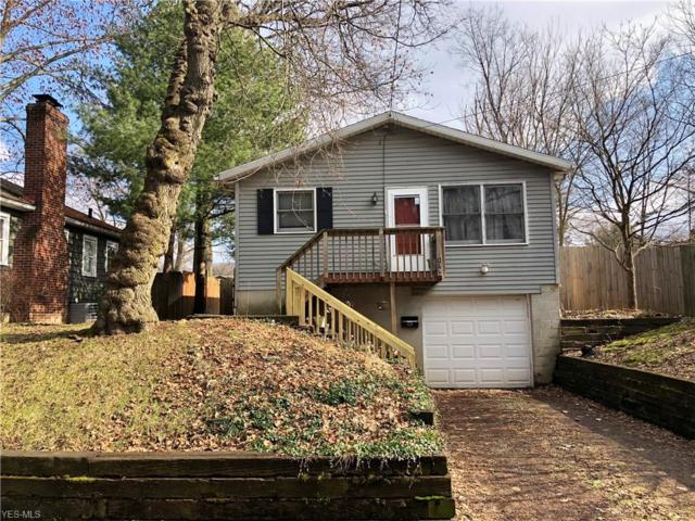 179 Idlewild St, Akron, OH 44313 (MLS #4070872) :: RE/MAX Edge Realty
