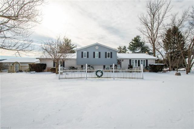 8844 Dawnhaven St SE, East Canton, OH 44730 (MLS #4070921) :: RE/MAX Edge Realty