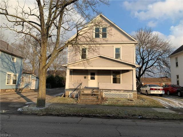 125 4th St NW, New Philadelphia, OH 44663 (MLS #4071001) :: RE/MAX Edge Realty