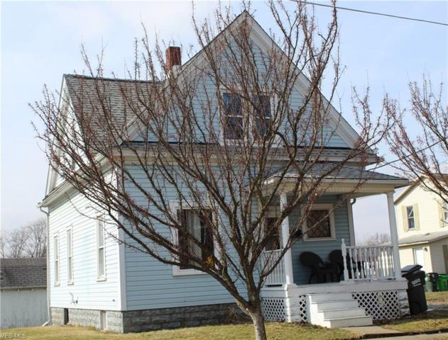 313 Mcgill St, Orrville, OH 44667 (MLS #4071017) :: RE/MAX Edge Realty