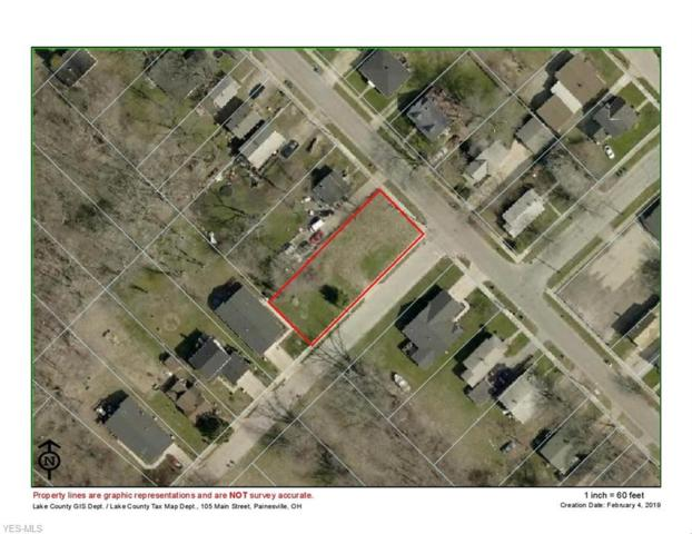 201 Jefferson St, Painesville, OH 44077 (MLS #4071023) :: RE/MAX Edge Realty