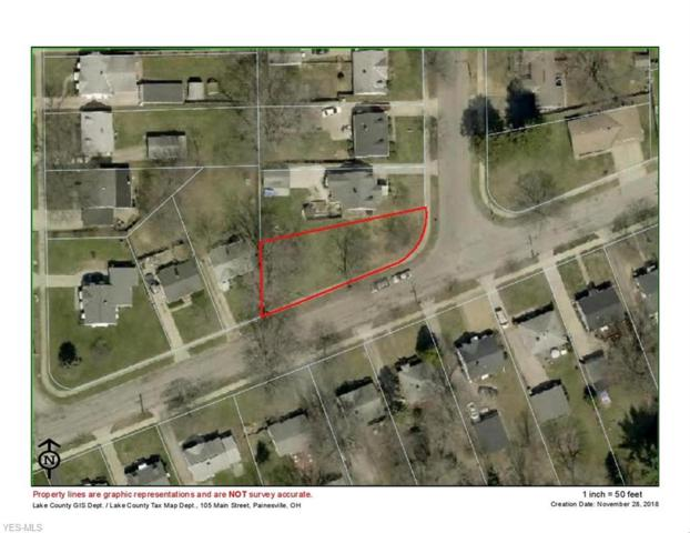 VL Park Blvd, Painesville, OH 44077 (MLS #4071039) :: RE/MAX Edge Realty