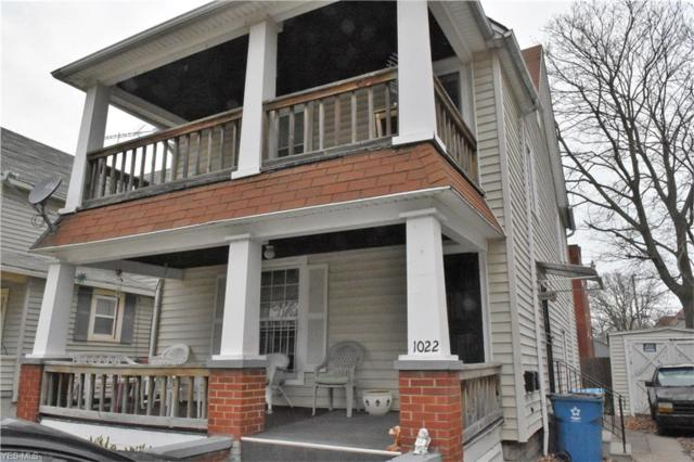 1022 W Erie Ave, Lorain, OH 44052 (MLS #4071050) :: RE/MAX Valley Real Estate