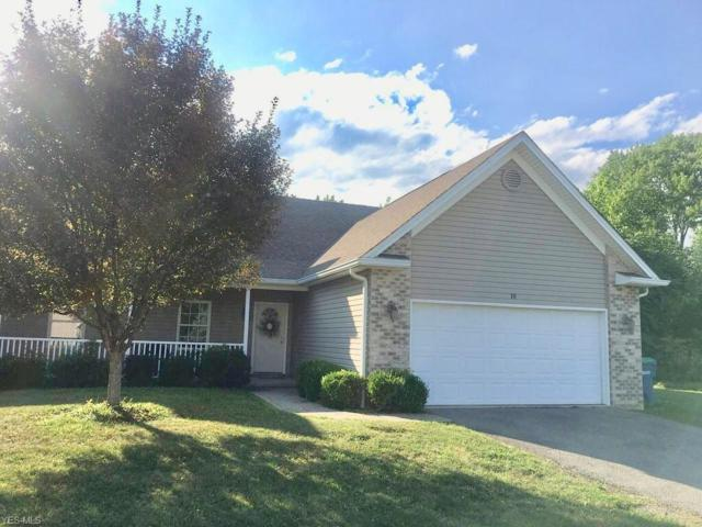 10 Colony Dr #10, Hubbard, OH 44425 (MLS #4071073) :: RE/MAX Edge Realty