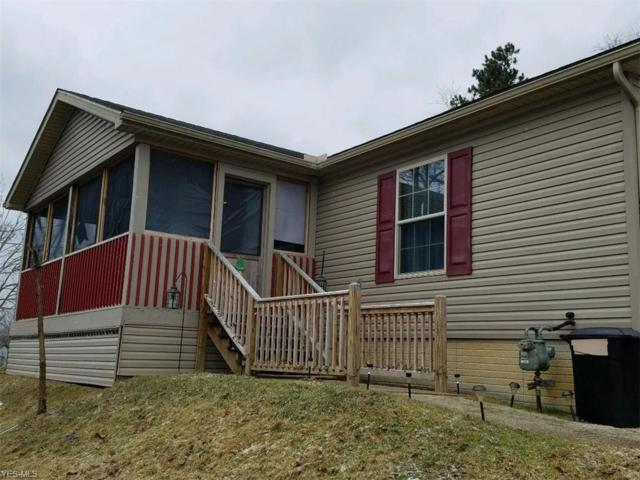 729 S 7th St, Cambridge, OH 43725 (MLS #4071108) :: RE/MAX Edge Realty