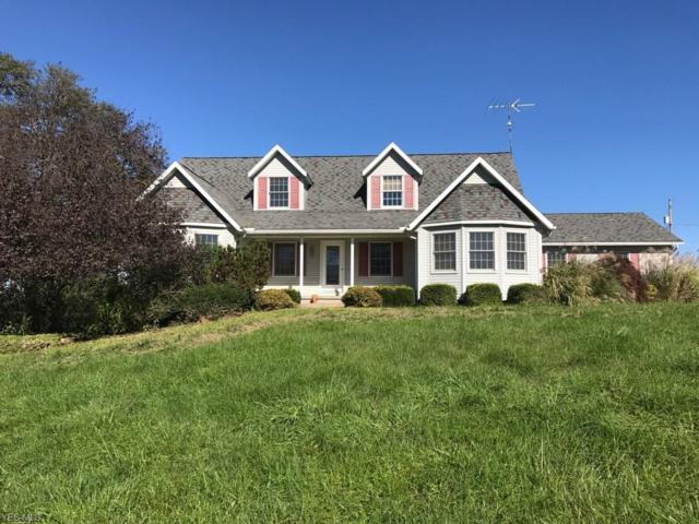 49570 Cole Dr, Hopedale, OH 43976 (MLS #4071142) :: RE/MAX Edge Realty