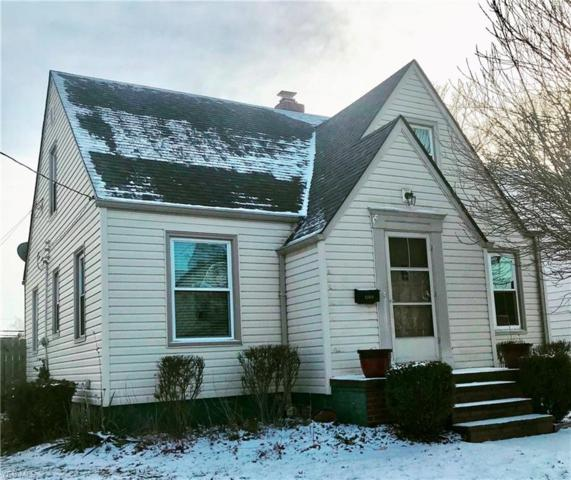 21050 Arbor Ave, Euclid, OH 44123 (MLS #4071158) :: RE/MAX Edge Realty