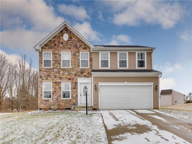 10022 Strausser St NW, Canal Fulton, OH 44614 (MLS #4071166) :: RE/MAX Edge Realty