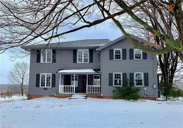5428 Tallmadge Rd, Rootstown, OH 44272 (MLS #4071187) :: RE/MAX Edge Realty