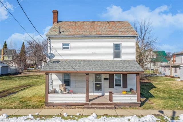 506 W Mckinley Ave, Minerva, OH 44657 (MLS #4071219) :: RE/MAX Edge Realty