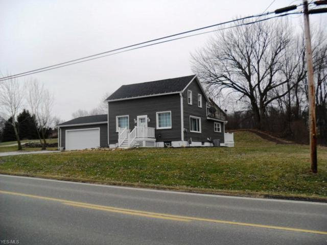 4786 Mayfair Road, Green, OH 44720 (MLS #4071237) :: RE/MAX Pathway