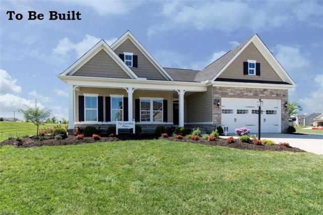 489 Emerald Glen Ave NW, Jackson Township, OH 44614 (MLS #4071367) :: RE/MAX Trends Realty