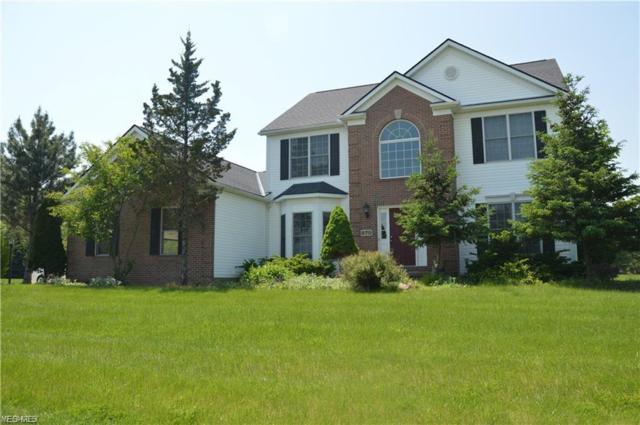 270 Kingston Dr, Aurora, OH 44202 (MLS #4071389) :: RE/MAX Edge Realty