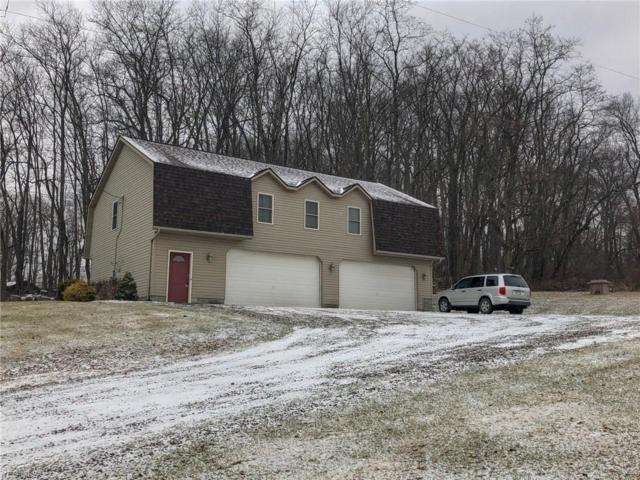 6475 Cherry Run Rd NW, Strasburg, OH 44680 (MLS #4071410) :: RE/MAX Edge Realty
