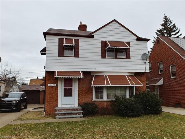 13677 Cedar Rd, University Heights, OH 44118 (MLS #4071429) :: RE/MAX Edge Realty