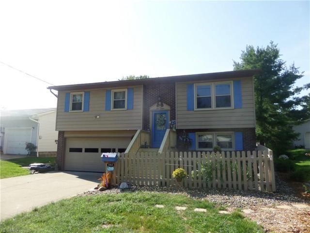 512 W Mill St, Medina, OH 44256 (MLS #4071446) :: RE/MAX Edge Realty