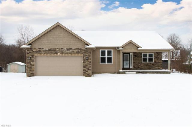 6361 Stoney Ridge Dr, Youngstown, OH 44515 (MLS #4071633) :: RE/MAX Edge Realty