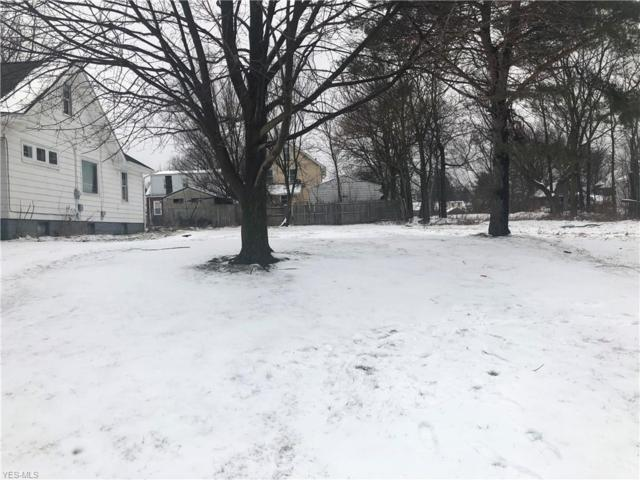 E Boston Ave, Youngstown, OH 44502 (MLS #4071697) :: RE/MAX Edge Realty