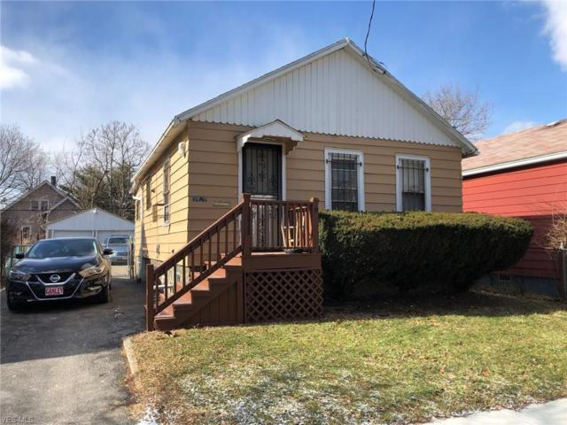 3428 E 104th St, Cleveland, OH 44104 (MLS #4071775) :: RE/MAX Edge Realty
