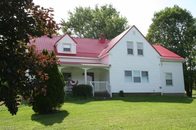 13338 Old State Road, Huntsburg, OH 44046 (MLS #4071784) :: The Crockett Team, Howard Hanna