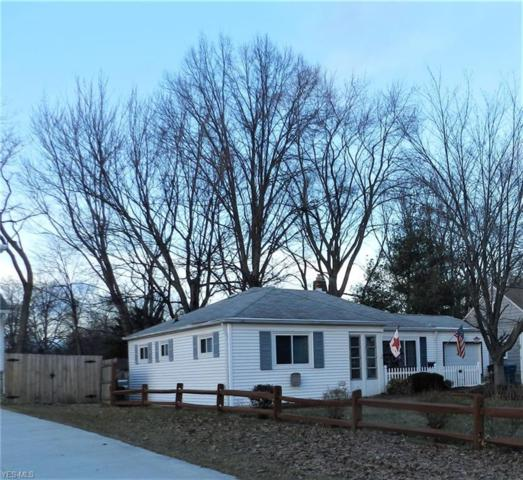 23824 Gessner Rd, North Olmsted, OH 44070 (MLS #4071846) :: RE/MAX Edge Realty