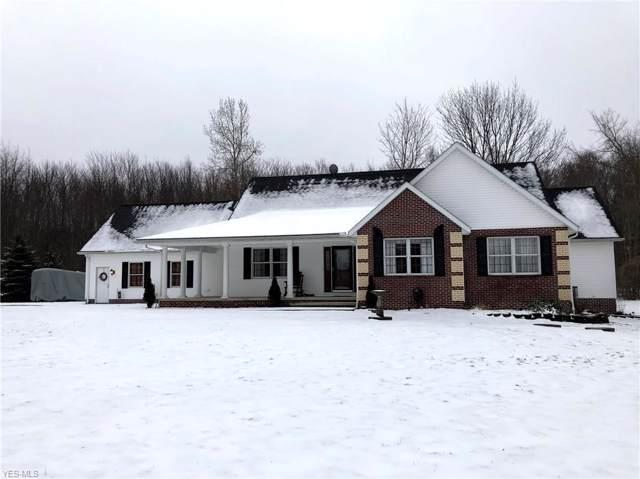 14301 Rock Creek Rd, Chardon, OH 44024 (MLS #4071849) :: RE/MAX Edge Realty