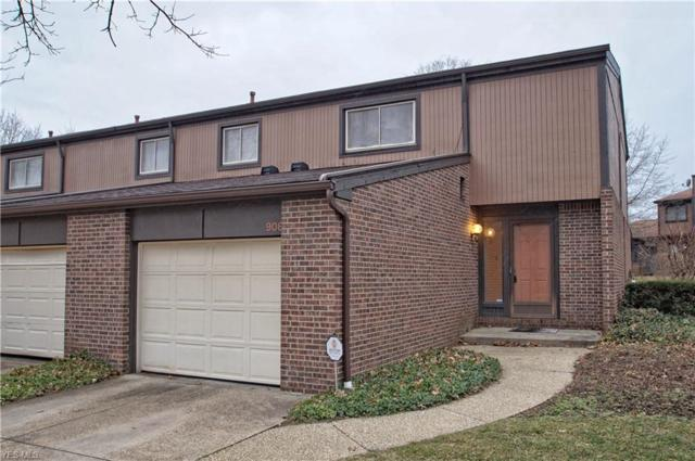 908 Quarry Dr, Akron, OH 44307 (MLS #4071934) :: Ciano-Hendricks Realty Group