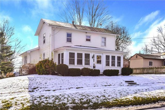 250 Lee Ave, Lisbon, OH 44432 (MLS #4071964) :: RE/MAX Edge Realty