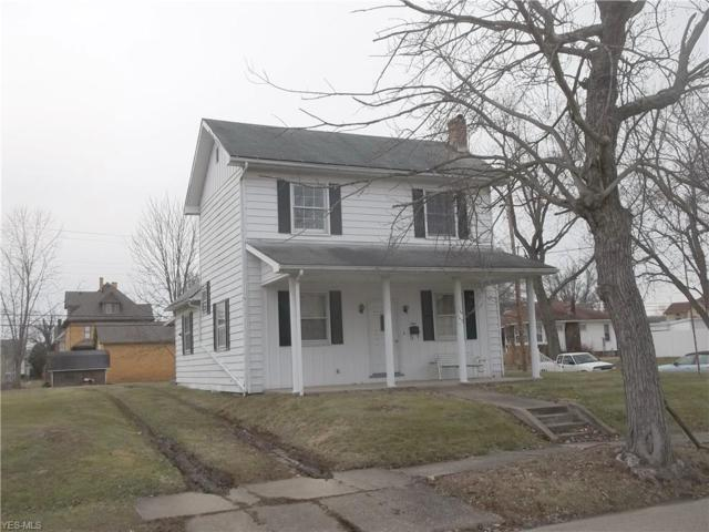 840 N Main St, Uhrichsville, OH 44683 (MLS #4072174) :: The Crockett Team, Howard Hanna