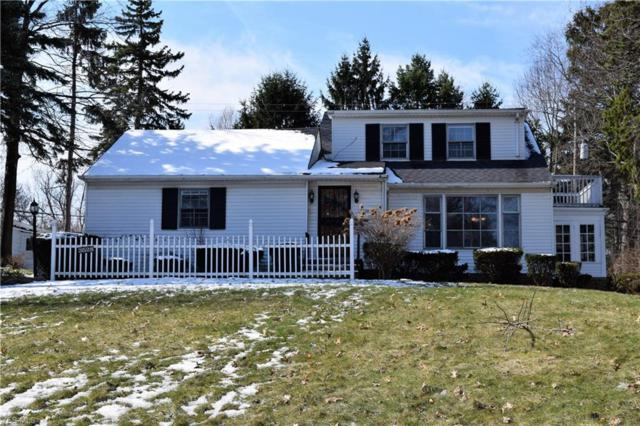 3528 Palmerston Rd, Shaker Heights, OH 44122 (MLS #4072177) :: RE/MAX Edge Realty