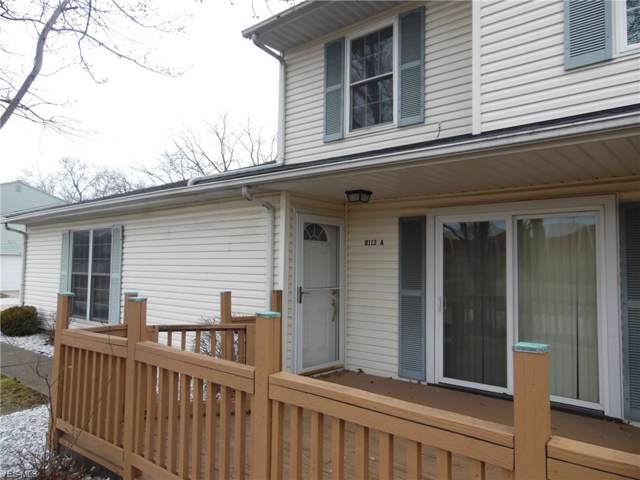 8113 Puritan Dr 48-A, Mentor, OH 44060 (MLS #4072419) :: RE/MAX Valley Real Estate
