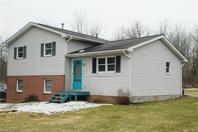 1390 North Orchard Rd, Bolivar, OH 44612 (MLS #4072485) :: RE/MAX Trends Realty
